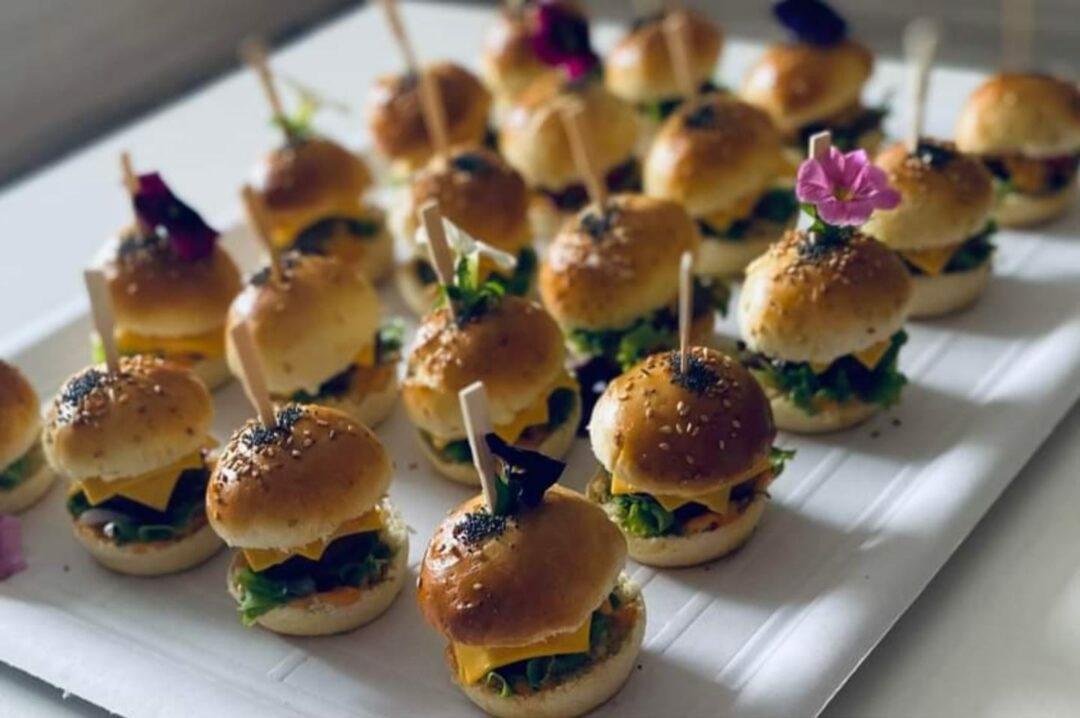 Read more about the article Mini burger